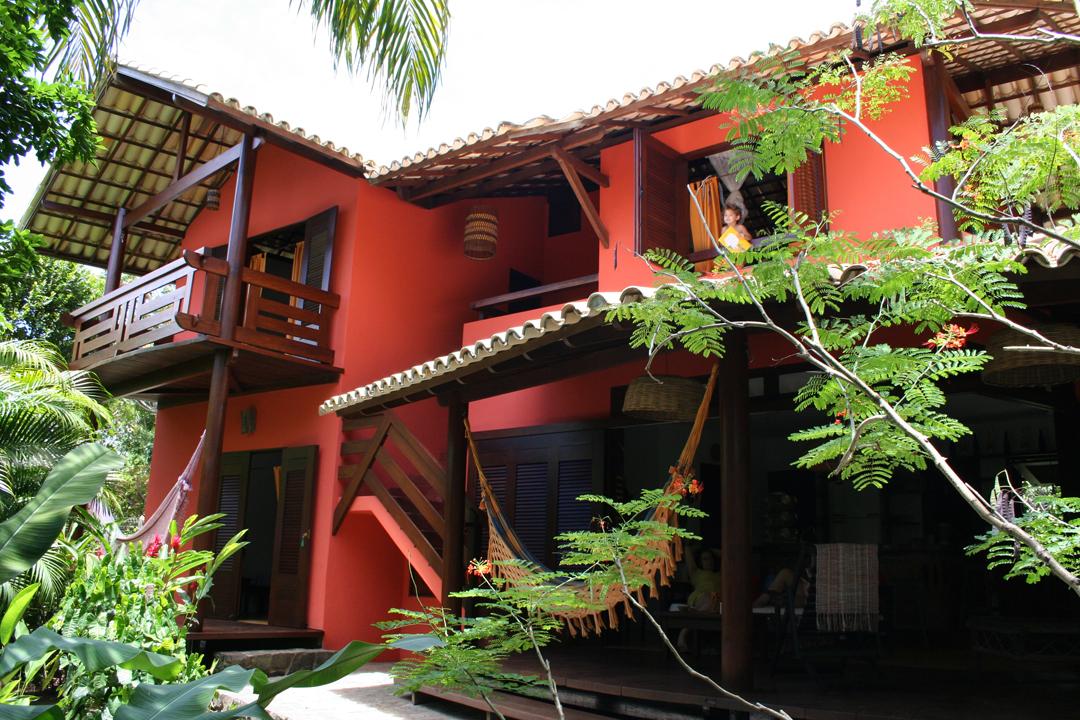 Itacaré - casa