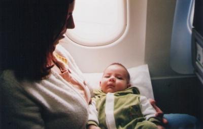 Primeiro voo