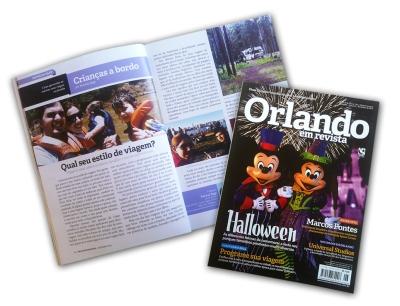 Orlando Halloween