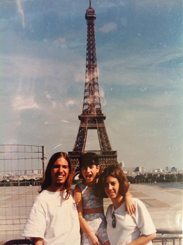 Paris 1994