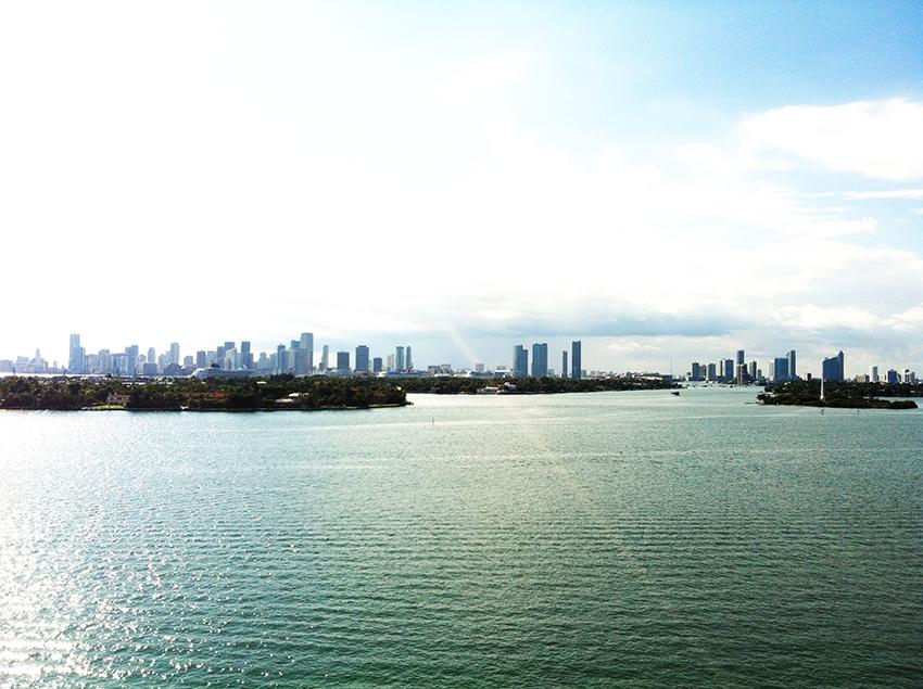 Vista Mondrian Miami