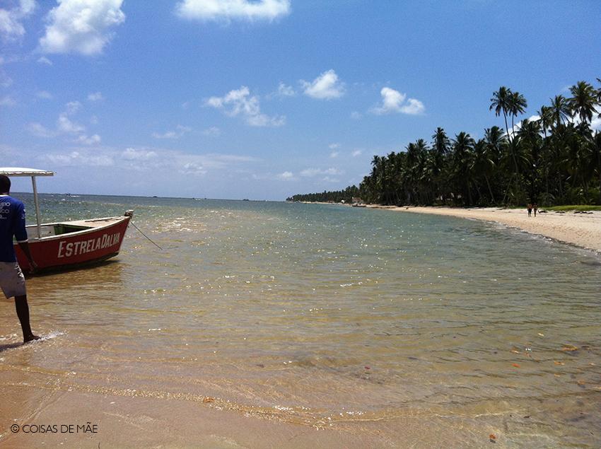 Praia dos Carneiros – Permambuco
