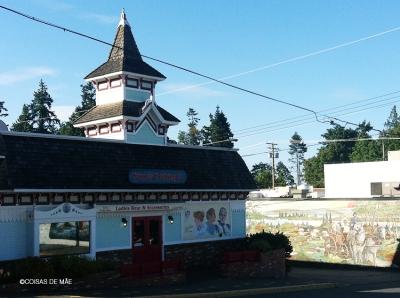 Chemainus - Vancouver Island