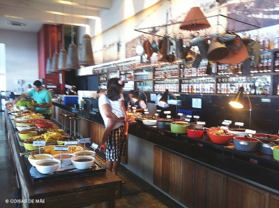 Restaurante Recife Antigo