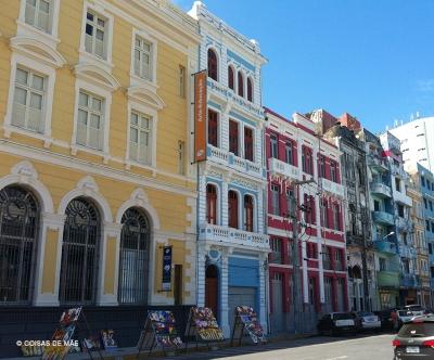 Recife – revitalização