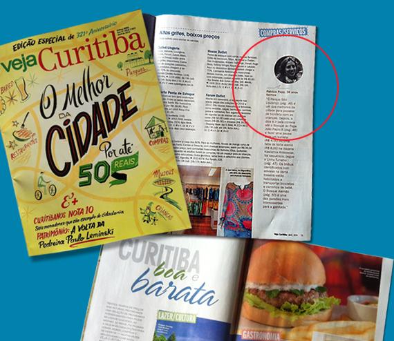 Curitiba: o melhor da cidade por até R$ 50
