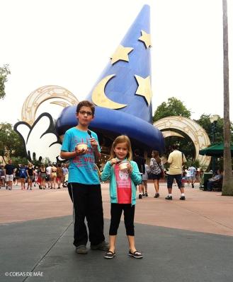 Disney Hollywwod Studios