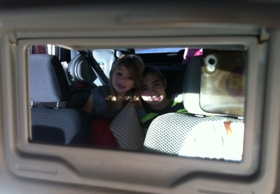 Viagem de carro para Pantanal