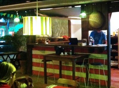Restaurante Kiosque Trattoria